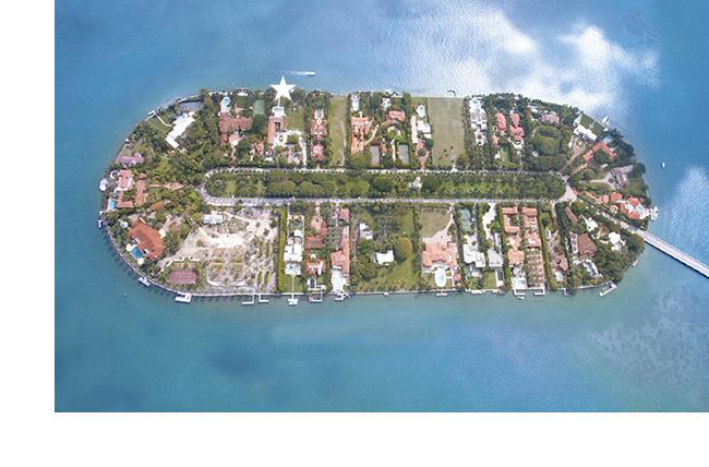 27 Star Island Project